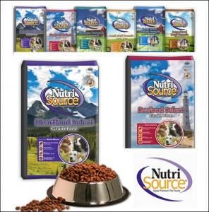 NutriSource Pet Foods