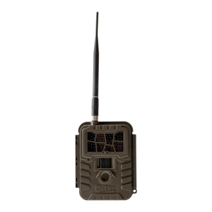 New 2017 Code Black 12.1 Wireless Camera