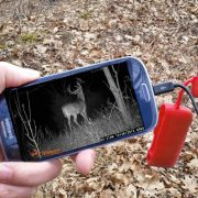 PhoneREAD'R™ Smart Phone Trail Camera Photo Viewer